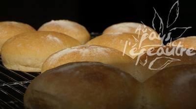 Au Pays de l'épeautre - Boulangerie